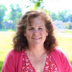 Linda Channing : Women's Ministry Development Lead