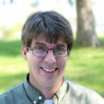 Marc Davis : Associate Pastor