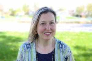 Nancy Bower
